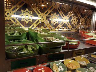 Foto 8 - Interior di Raa Cha oleh Maissy  (@cici.adek.kuliner)