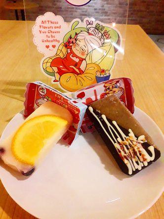 Foto Makanan di Banainai
