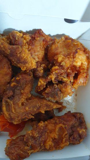 Foto 3 - Makanan di Fried Chicken Master oleh Oemar ichsan