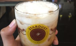 Stardust Coffee & Eatery