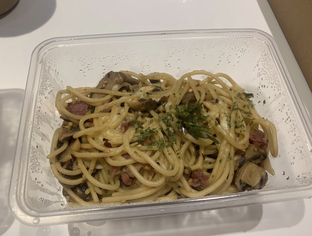 Foto 1 - Makanan di Amyrea Art & Kitchen oleh @eatfoodtravel