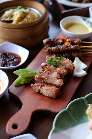Foto 2 - Makanan di Fei Cai Lai Cafe oleh Nanakoot
