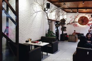 Foto review Gorila Coffee oleh Eat and Leisure  8