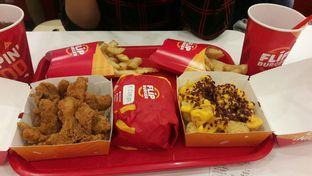 Foto review Flip Burger oleh Tiaradhita Deswandari 7