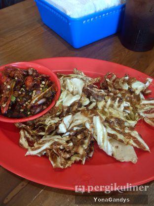 Foto 8 - Makanan di Sambal Khas Karmila oleh Yona dan Mute • @duolemak