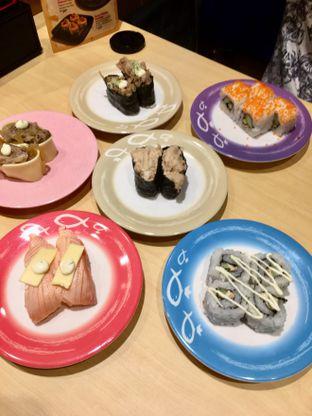 Foto 23 - Makanan di Sushi King oleh Prido ZH