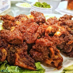 Foto 1 - Makanan(Paikut Goreng) di Golden Leaf oleh eatwerks