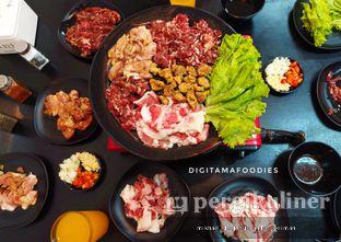 Foto 2 - Makanan di Sakabe Buffet oleh Andre Joesman