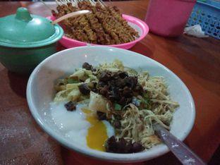 Foto 1 - Makanan di Bubur Ayam Jakarta Mang Endut oleh Tia Oktavia