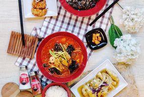 Foto Kyodong Noodle