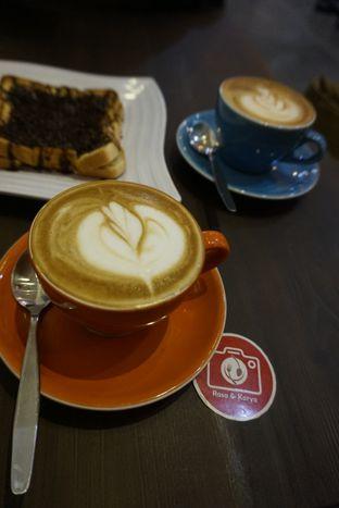 Foto 12 - Makanan di Nationalism Coffee Brewers oleh yudistira ishak abrar