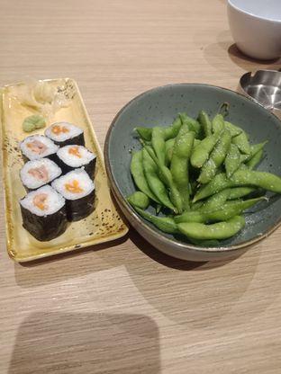 Foto review Izakaya Jiro oleh Sisil Kristian 3
