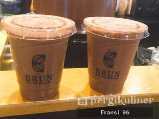 Foto 2 - Makanan di BRUN Premium Chocolate oleh Fransiscus