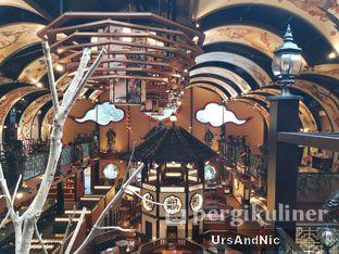 Foto 9 - Interior di Twelve Chinese Dining oleh UrsAndNic