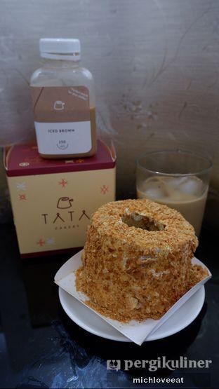 Foto 8 - Makanan di Tata Cakery oleh Mich Love Eat