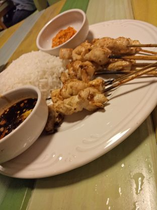 Foto 3 - Makanan di Warlaman oleh renaldi37