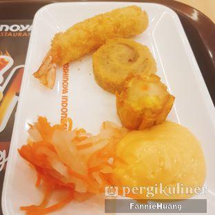 Foto 2 - Makanan di Yoshinoya oleh Fannie Huang||@fannie599