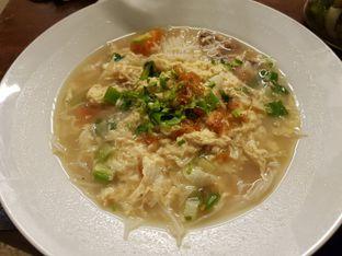 Foto - Makanan di Bakmi Jogja Trunojoyo oleh Amrinayu