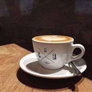 Foto review Crematology Coffee Roasters oleh Claudia @claudisfoodjournal 2