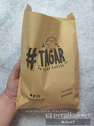 Foto 6 - Makanan di TAGAR (Tahu Garing) oleh Nana (IG: @foodlover_gallery)