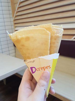 Foto 2 - Makanan di D'Crepes oleh Stallone Tjia (@Stallonation)