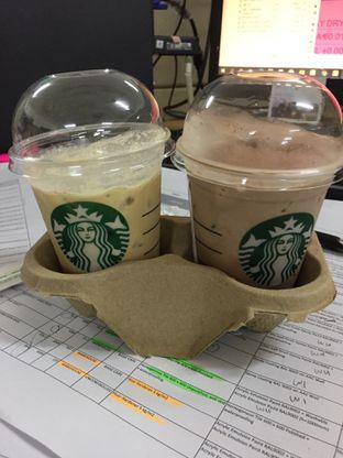 Foto 5 - Makanan di Starbucks Coffee oleh Yohanacandra (@kulinerkapandiet)