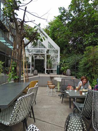 Foto 3 - Interior di Hara - Kollektiv Hotel oleh Linda Sujanapura