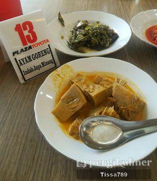 Foto 2 - Makanan di RM Indah Jaya Minang oleh Tissa Kemala