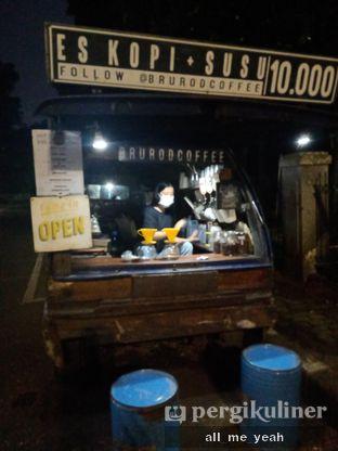 Foto 4 - Eksterior di Brurod Coffee oleh Gregorius Bayu Aji Wibisono