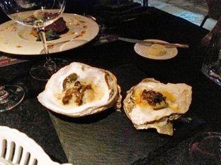 Foto 2 - Makanan(Oyster Mornaise) di Gaia oleh Clara Yunita