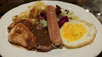 Foto Makanan di The Bailey's and Chloe