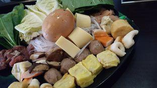 Foto 1 - Makanan di PSY Steamboat Yakiniku oleh lei Fam