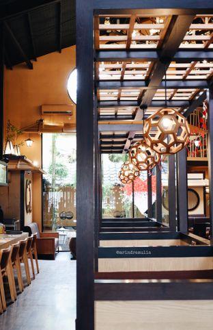 Foto 11 - Interior di Okuzono Japanese Dining oleh Indra Mulia