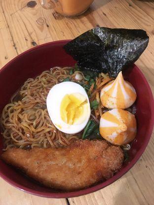 Foto 12 - Makanan di Warung Jepang Mojo oleh Prido ZH
