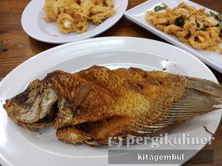 Foto 1 - Makanan di Seafood Station oleh kita gembul