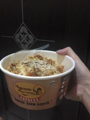 Foto 3 - Makanan di Ayam Keprabon Express oleh @Itsjusterr