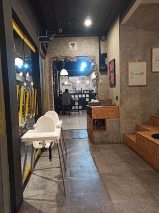Foto 7 - Interior di Tatap Moeka oleh Abizar Ahmad