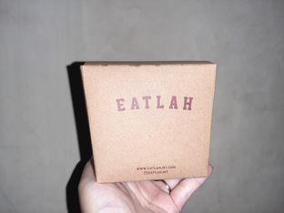 Foto 1 - Makanan di Eatlah oleh anteeeee