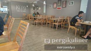 Foto 8 - Interior di Kepo Cafe & Resto oleh Mira widya