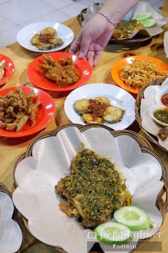 Foto Makanan di Ayam Bebek Mafia