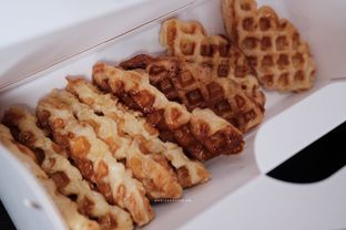 Foto review Dear Butter oleh harizakbaralam 6