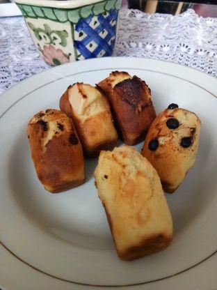 Foto - Makanan di Kue Balok Cihapit Mang Udju oleh Wina M. Fitria