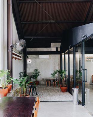 Foto review Simetri Coffee Roasters oleh Della Ayu 14