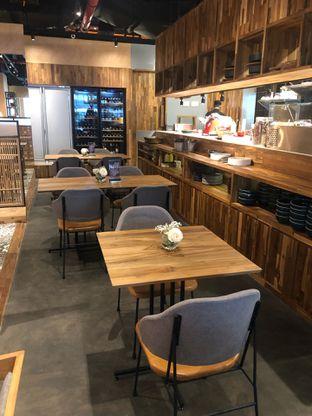 Foto 6 - Interior di Planta Kitchen oleh feedthecat