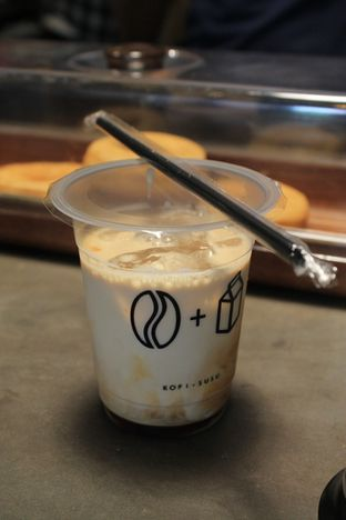Foto 9 - Makanan di Kopi + Susu oleh Prido ZH