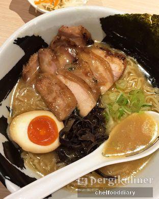 Foto - Makanan(Chicken Teriyaki White) di Menya Musashi Bukotsu oleh Rachel Intan Tobing