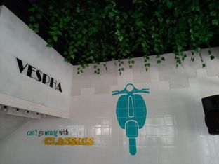 Foto review Vespha Kitchen & Coffee oleh Cecilia Octavia 2