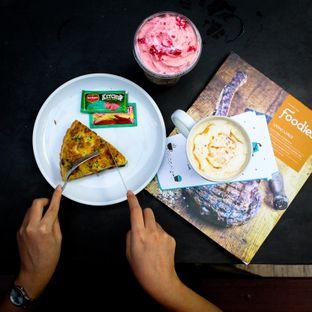 Foto 2 - Makanan di Caribou Coffee oleh Christine Lie #FoodCraverID