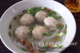 Foto 1 - Makanan(sanitize(image.caption)) di Bakso Empal Sapi oleh @Ecen28