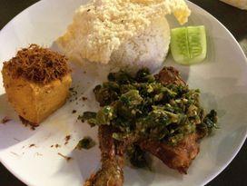 foto Ayam Mercon
